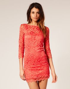 This was my birthday dress in the summer :) but i had the one sleeve version