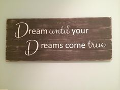 Signs, Motivational, Painting, Home Decor, Ideas, Homemade Home Decor, Shop Signs, Painting Art, Sign