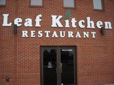 Fresh and delicious - Leaf Kitchen, Geneva, NY