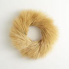 Wheat Wreath