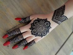 henna designs Best Eid Mehndi Designs for Girls Latest Eid Mehndi Designs for Hands Round Mehndi Design, Finger Henna Designs, Henna Art Designs, Mehndi Designs 2018, Mehndi Designs For Girls, Modern Mehndi Designs, Dulhan Mehndi Designs, Mehndi Design Photos, Wedding Mehndi Designs