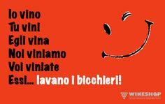 Wineshop.it ed il verbo #vinare ...