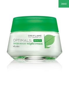 http://www.istyle99.com/Beauty-Products/Bath-Body-Care/?cid=mj04 Optimals White Oxygen Boost Night Cream Oily Skin 50ml @ 23% OFF Rs 648.00 Only FREE Shipping + Extra Discount - Oriflame Deodorant, Buy Oriflame Deodorant Online, Online Shopping, oriflame shop, Buy oriflame shop,  onli