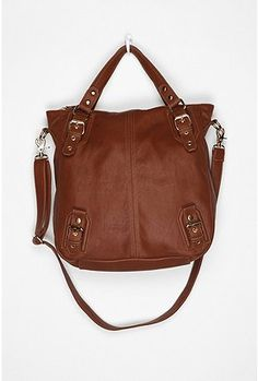 UrbanOutfitters Deena & Ozzy Hardware Tote