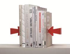 Arrow - Étonnant! Faites tenir vos livres comme par magie.