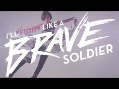 """Brave"" Moriah Peters New album Brave comes out July 15th"