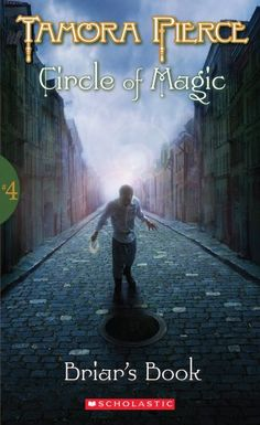 Briar's Book (Circle of Magic #4) by Tamora Pierce https://www.amazon.com/dp/0590554115/ref=cm_sw_r_pi_dp_x_VuFgAb4P7WQG4