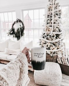 Are you looking for inspiration for christmas aesthetic?Browse around this site for unique Xmas ideas.May the season bring you serenity. Christmas Time Is Here, Christmas Mood, Merry Little Christmas, Noel Christmas, All Things Christmas, Hygge Christmas, Modern Christmas, Christmas Ideas, Winter Things