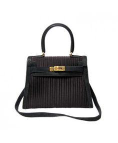 Secondhand rare Hermes mini Kelly designer vintage bag online LabelLOV webshop