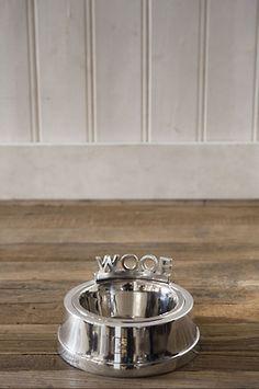 cute doggie bowl!