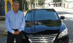 Dono de Sentra reclama de suspensão +http://brml.co/1NWpDru