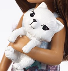 Barbie Chelsea & Friends cat fun DGX37 *new*