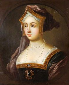 Jane Seymour, Henry VIII's 3rd Queen of England