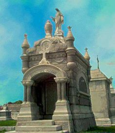 NEW ORLEANS HAUNTED CEMETERIES HAUNTED NEW ORLEANS TOURS