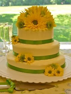 Let's Make Your Personal Wedding Cake | Wedding Ideas