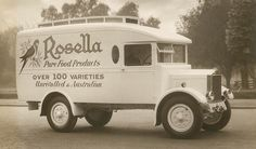 Australia's cuisine culture: a history of our food - Australian - Food and drink Automobile, Food Technology, Colorized Photos, Australian Food, Classic Mustang, Pureed Food Recipes, Retro Ads, Old Signs, Teaching History