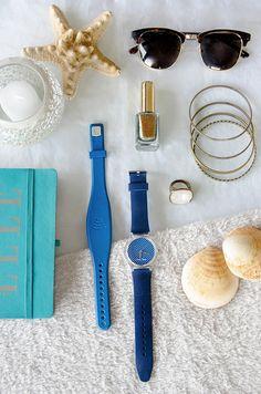 nuevas pulseras contacless, tecnologia y moda