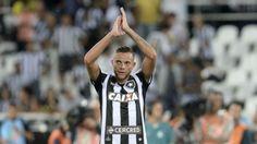 BotafogoDePrimeira: Épico! Gatito salva, Guilherme marca dois, e Botaf...