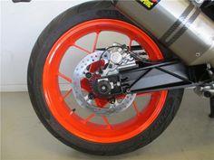 KTM 690 Duke Duke R 2016 for sale on Trade Me, New Zealand's auction and classifieds website Ktm 690, Sport Bikes, Motorbikes, Duke, Auction, Sports, Sport Motorcycles, Hs Sports, Crotch Rockets
