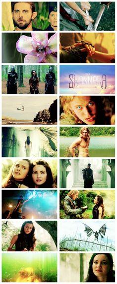 Shannara Chronicles tumblr #wilberle #amberle