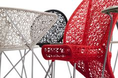 Bocca chair by Tal Gur for Gaga & Design  furniture 2