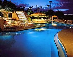 The Phoenician in Scottsdale, AZ recommended by tep.