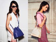 Louis Vuitton Noe BB Bag