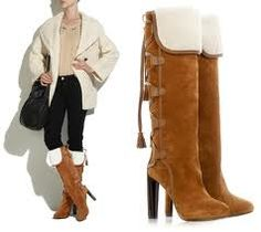 knee high ugg boots