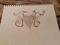 This is what I drew