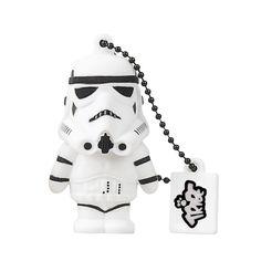 Tribe Star Wars Stormtrooper 8GB Speicherstick USB Flash Drive
