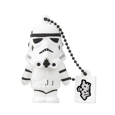 Tribe Star Wars Stormtrooper 8GB Speicherstick USB Flash Drive