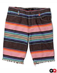 Baja Stripe Clothes for Men: Wear It Now: GQ