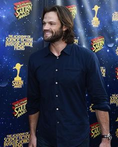 Cut your hair Jared you look like Jesus