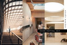 INSIDE World Festival of Interiors has recently announced that a shortlist of 78 projects will compete to be crowned World Interior of the Year 2017.