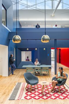 #CCWS Loves This #OfficeDesign