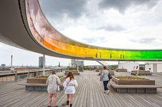 Aros art museum | Your Rainbow