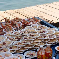 Cartagena in 10 Plates: Fresh Seafood on the Islas del Rosario