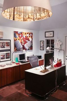 Phenomenal 50+ Best Creative Home Office Ideas https://decoratoo.com/2017/04/22/50-best-creative-home-office-ideas/ The workplace reception gives any visitor a summary of what things to anticipate from the workplace. Searching for inexpensive home office ideas, can be tough, particularly if you truly don't have the room in your home or apartment
