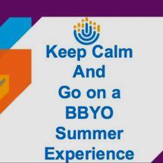 #BBYO #CLTC session 7! Just.go.