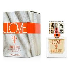 JLove Eau De Parfum Spray - 50ml-1.7oz