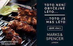 Pudink z chia semínek s malinami Tandoori Chicken, Fresh, Ethnic Recipes, Food, Essen, Meals, Yemek, Eten