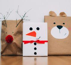 Imię dla dziecka - 200 ładnych imion dla chłopców i dziewczynek - Wronek Creative Gift Wrapping, Creative Gifts, Xmas Crafts, Yarn Crafts, Kids Christmas, Christmas Gifts, Christmas Gift Wrapping, Wraps, Etsy Shop