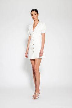 Dresses Rose Dress, Design Process, Most Beautiful, Label, Women Wear, Feminine, Dresses For Work, Fabric, How To Wear