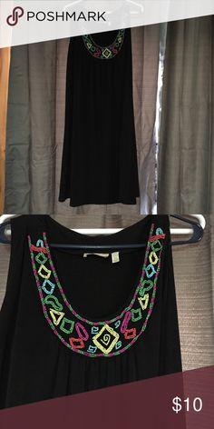 Black Dress Great condition Dresses Midi