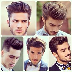 Hairstyle 2014