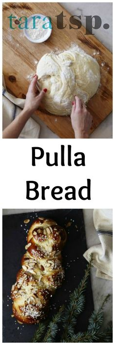 My sweet friend Emily shared her family recipe for Finnish pulla bread this year. Pulla is a slightly sweet, cardamom-scented bread eaten with coffee or tea in Finland (so popular …
