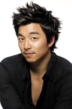Gong Yoo #CoffeePrince #DramaFever #KDrama