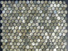 Каталог - Мозаика - Studio Vega - Hexagonal - Green