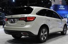 2017 Acura MDX Changes, Release date - http://bestcarsof2018.com/2017-acura-mdx-changes-release-date/