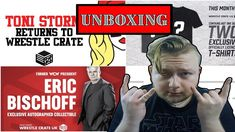 """""""Going OUT with a BANG!""""- WresteCrateUK- Opening/Review- December 2018 Eric Bischoff, December, Social Media, Youtube, Social Networks, Social Media Tips, Youtube Movies"""